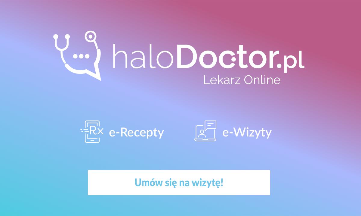 lekarz rodzinny online